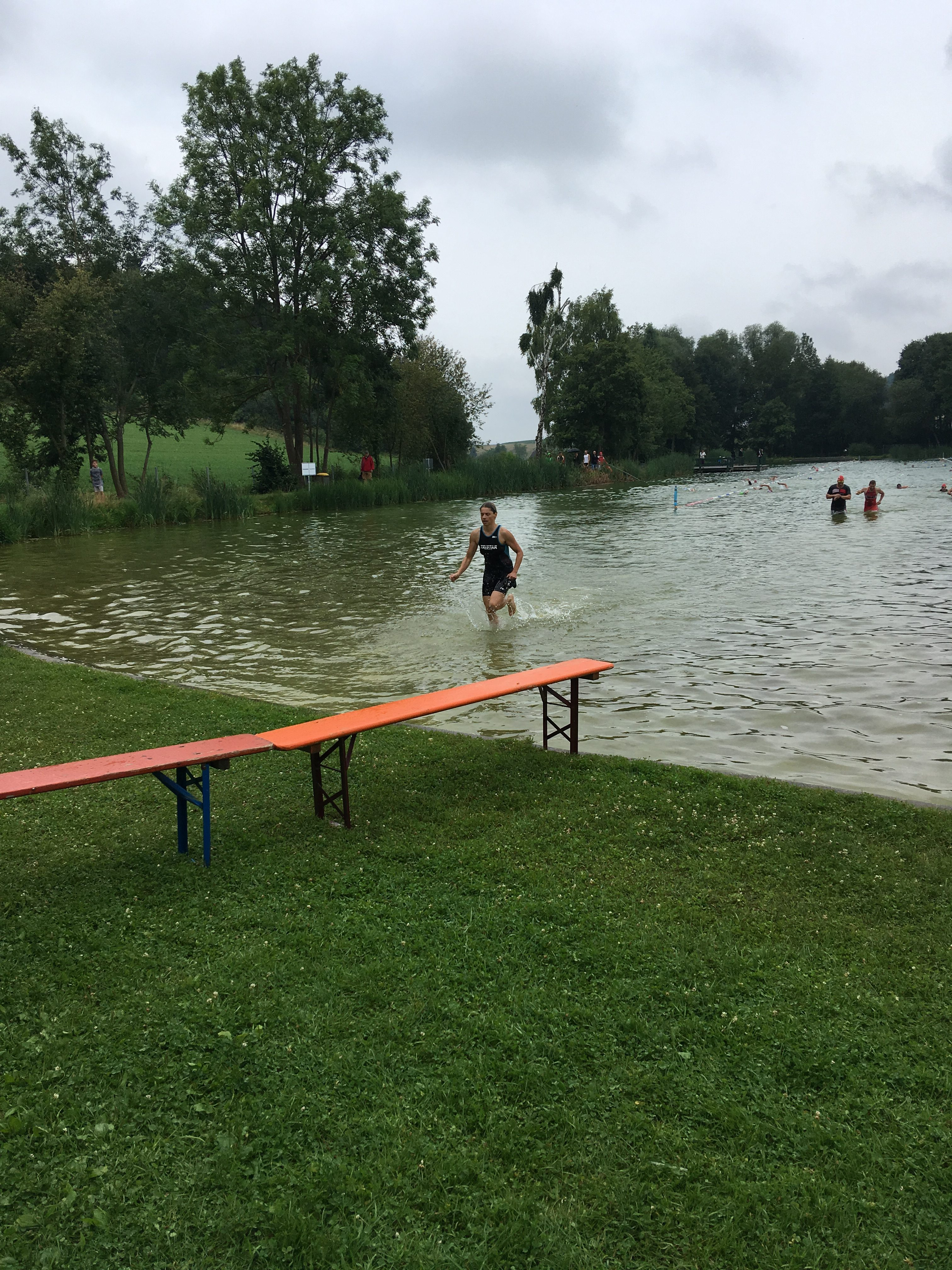 Velburg Triathlon