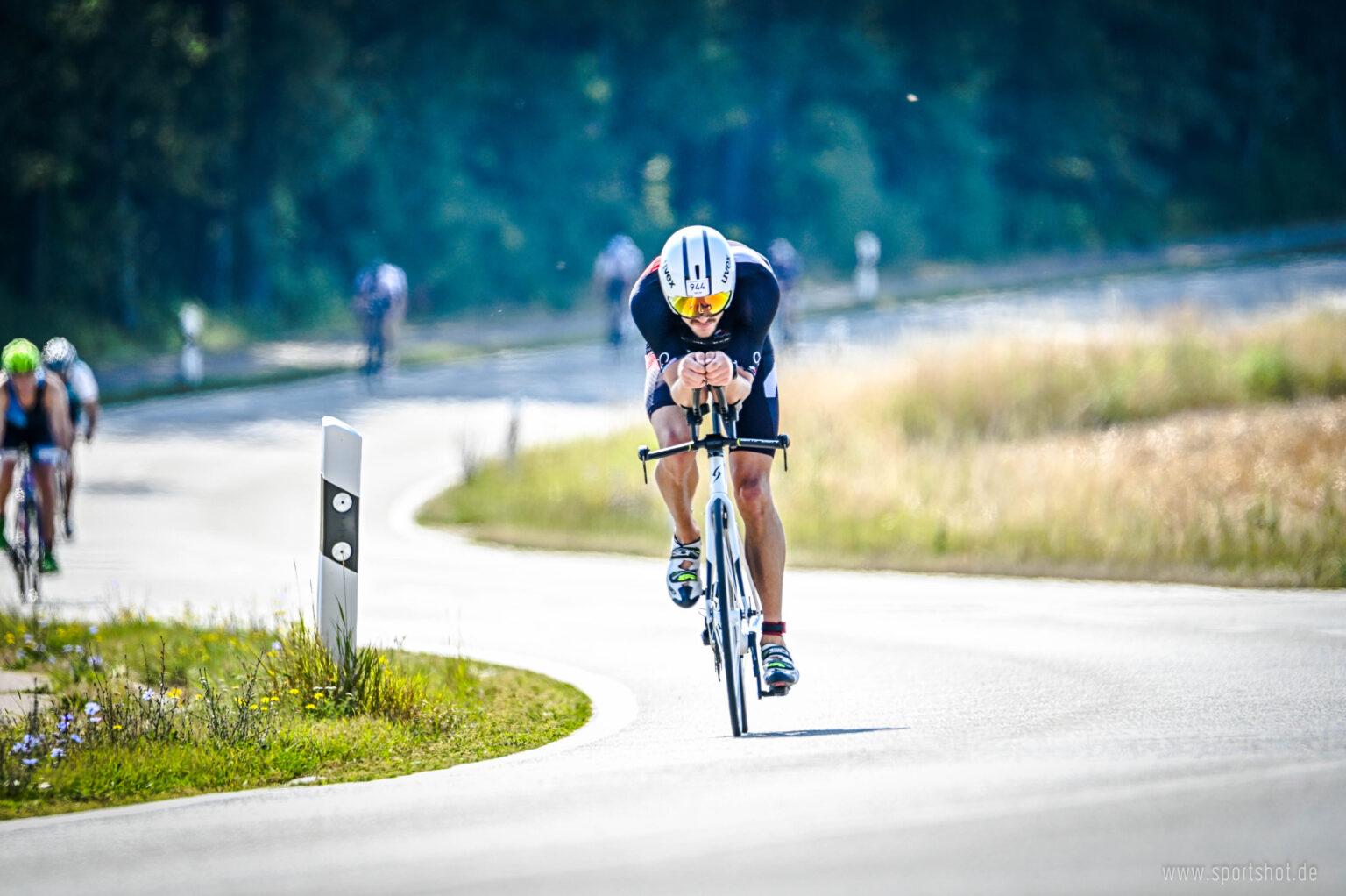 Regensburg Triathlon 2021